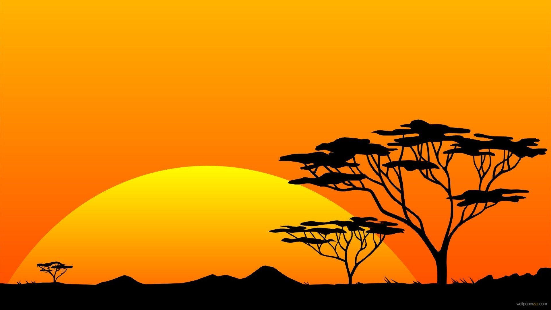 Notre voyage de rêve en Afrique