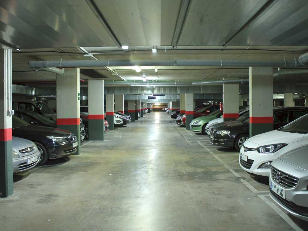 La location parking paris à l'ère du smartphone