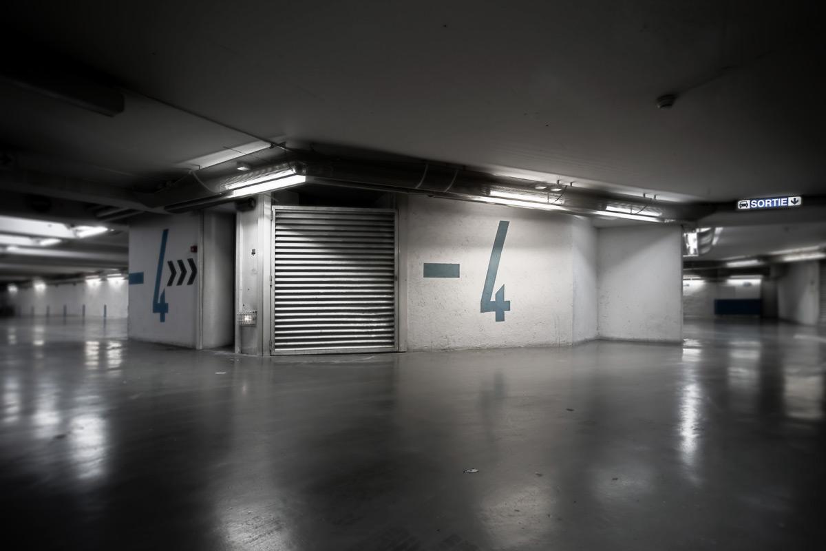 Unelocation parking Rennes à court terme