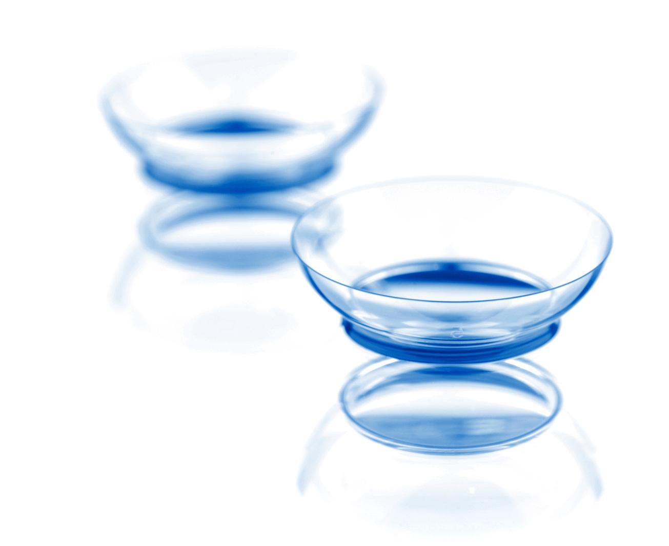 Lentille de contact et lunettes de vue : la meilleure solution