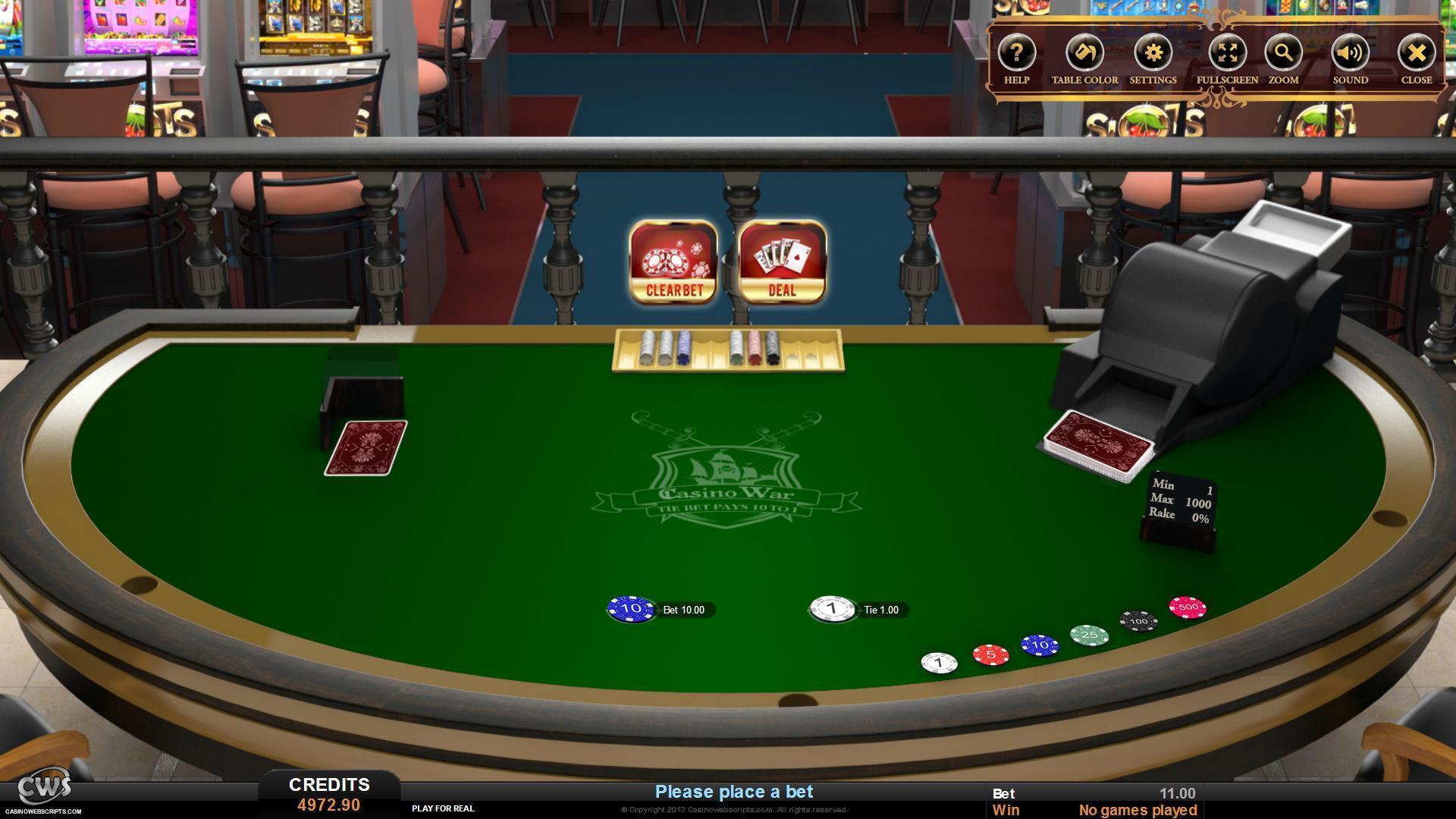 Casino en ligne : beaucoup de sites dans les tops