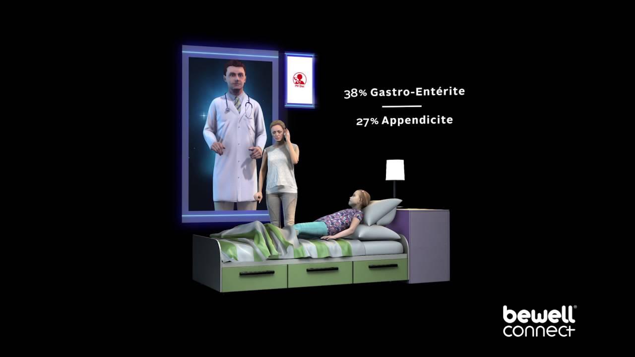 comment attraper l 39 appendicite. Black Bedroom Furniture Sets. Home Design Ideas